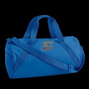 SGR Royal Barrel Duffle Bag W/Tail