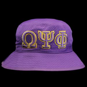 OPP Embroidered Bucket Hat