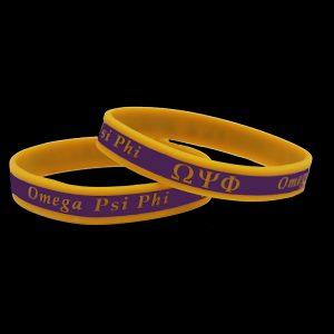 OPP Silicone Bracelet