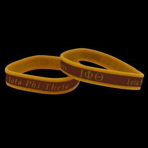 IPT Silicone Bracelet