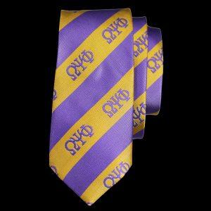 OPP Imitation Silk Neck Tie