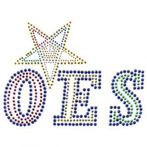 OES Signature Studstone W/Mascot- 7″