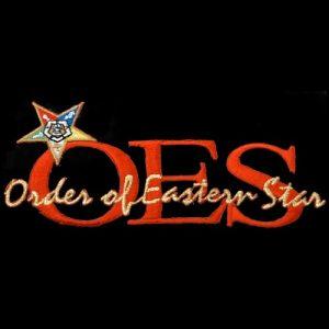 "OES 1 3/8"" New Image Star Emblem"