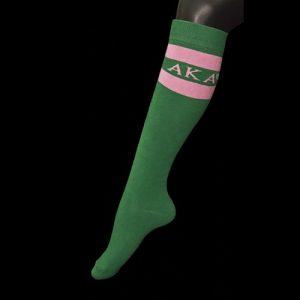 AKA Knee High Socks