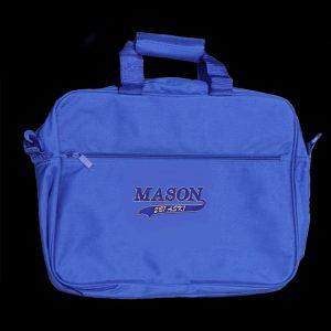 Mason Briefcase W/Tail