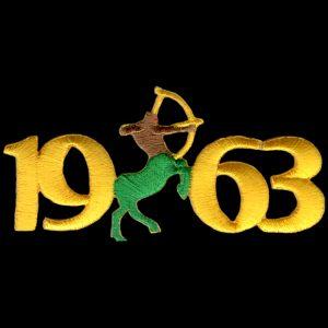 IPT Founding Mascot Emblem
