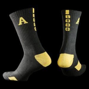 APA Athletic Crew Socks