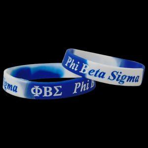 PBS Silicone Bracelet