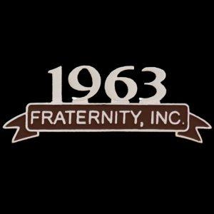 Iota Fraternity Inc Lapel Pin 3/8 x 1-1/8″