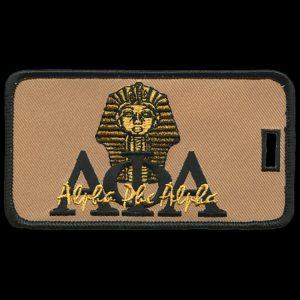 APA New Image Luggage Tag