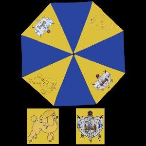SGR Reverse Umbrella