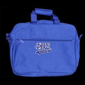 PBS Briefcase W/Tail