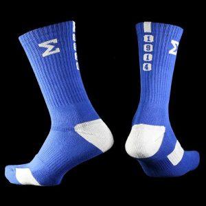 PBS Athletic Crew Socks