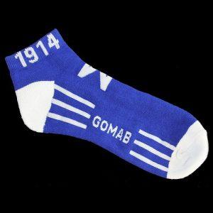 PBS Men's Ankle Socks