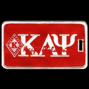 KAP New Image Luggage Tag