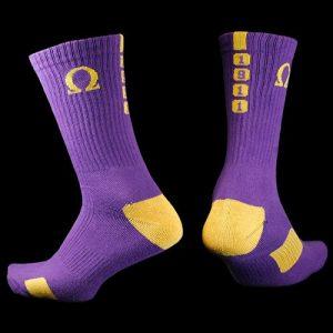 OPP Athletic Crew Socks